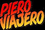 Logo Piero viajero - Las fallas de Valencia